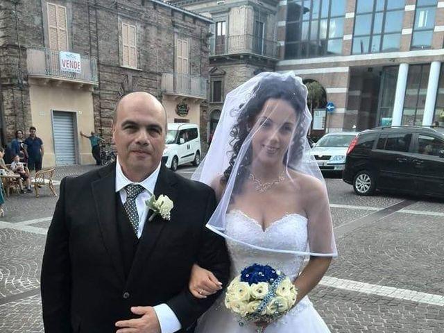 Il matrimonio di Ilaria e Giuseppe a San Salvo, Chieti 98