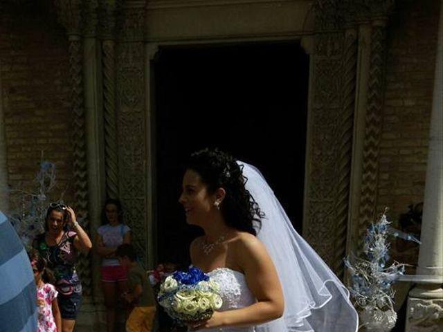 Il matrimonio di Ilaria e Giuseppe a San Salvo, Chieti 99