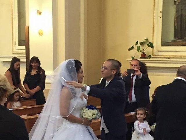 Il matrimonio di Ilaria e Giuseppe a San Salvo, Chieti 100