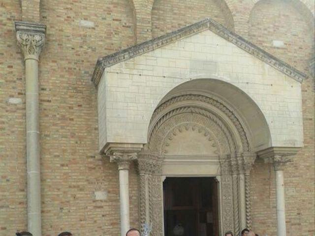 Il matrimonio di Ilaria e Giuseppe a San Salvo, Chieti 101
