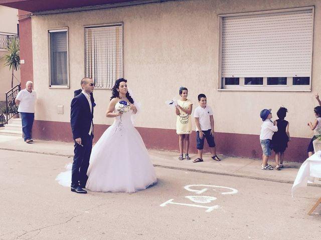 Il matrimonio di Ilaria e Giuseppe a San Salvo, Chieti 102