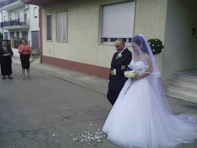 Il matrimonio di Ilaria e Giuseppe a San Salvo, Chieti 105