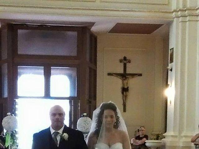 Il matrimonio di Ilaria e Giuseppe a San Salvo, Chieti 109