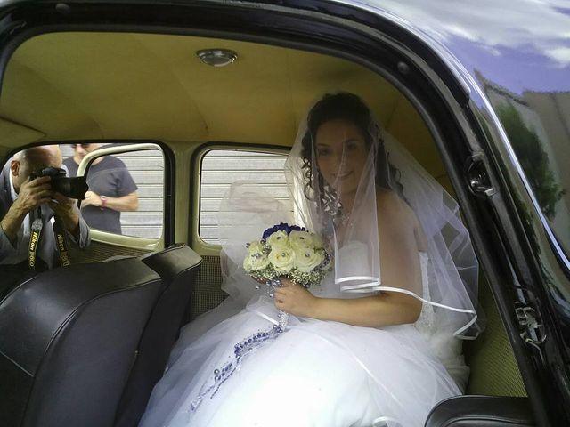 Il matrimonio di Ilaria e Giuseppe a San Salvo, Chieti 115