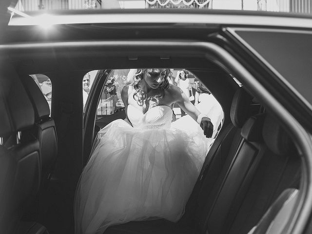 Il matrimonio di Ivan e Sara a Torgiano, Perugia 6