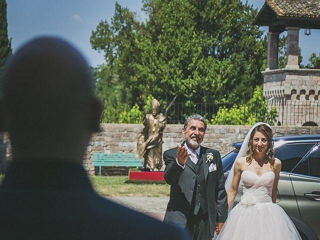 Il matrimonio di Ivan e Sara a Torgiano, Perugia 10