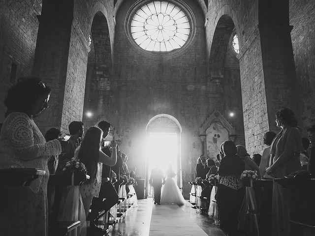 Il matrimonio di Ivan e Sara a Torgiano, Perugia 13