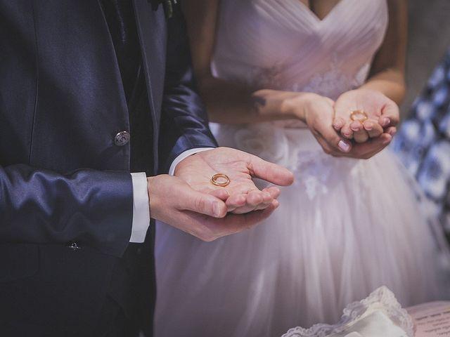 Il matrimonio di Ivan e Sara a Torgiano, Perugia 16