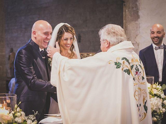 Il matrimonio di Ivan e Sara a Torgiano, Perugia 18