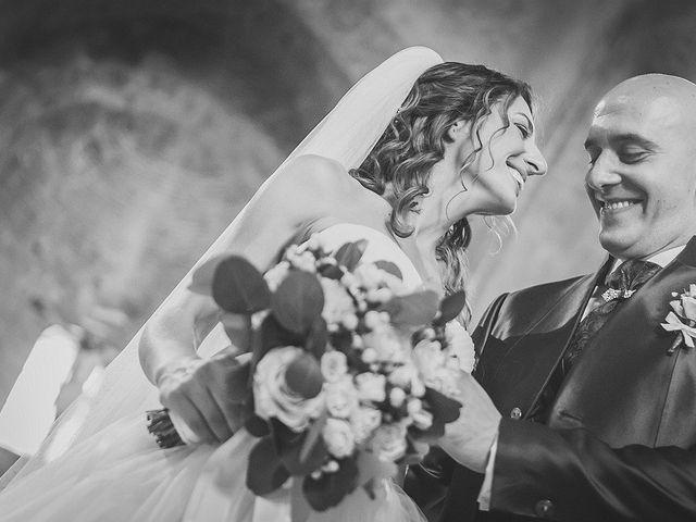 Il matrimonio di Ivan e Sara a Torgiano, Perugia 20