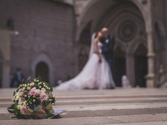Il matrimonio di Ivan e Sara a Torgiano, Perugia 30