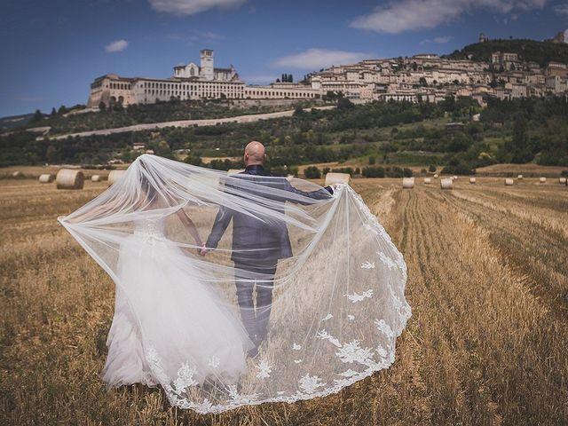 Il matrimonio di Ivan e Sara a Torgiano, Perugia 33
