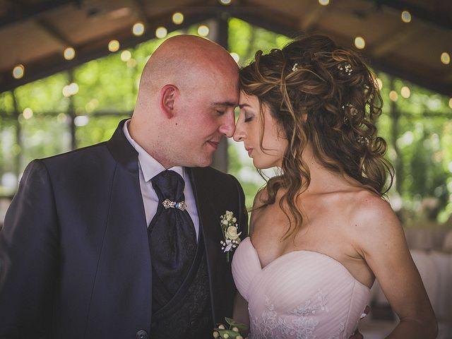 Il matrimonio di Ivan e Sara a Torgiano, Perugia 36
