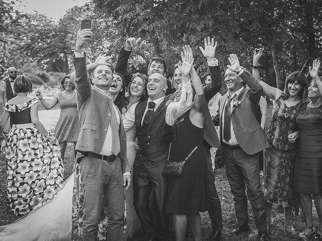 Il matrimonio di Ivan e Sara a Torgiano, Perugia 42