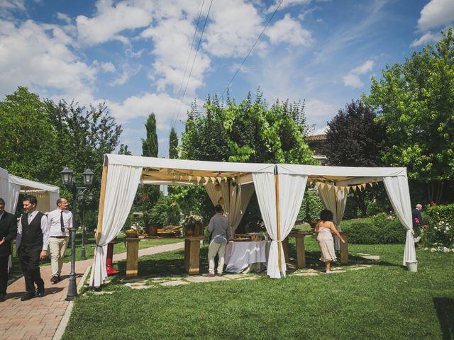 Il matrimonio di Ivan e Sara a Torgiano, Perugia 51