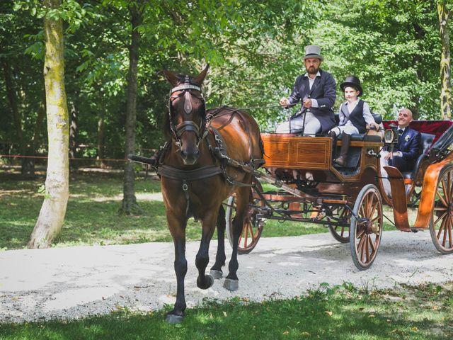 Il matrimonio di Ivan e Sara a Torgiano, Perugia 59