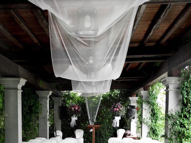 Il matrimonio di Massimo e Simona a San Casciano in Val di Pesa, Firenze 4