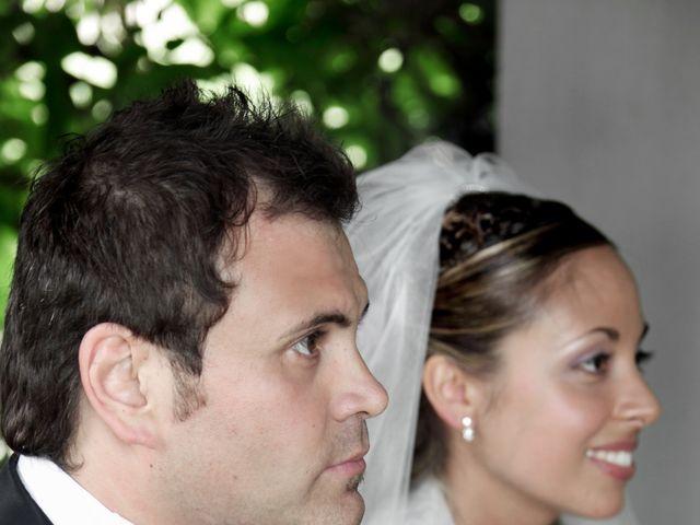 Il matrimonio di Massimo e Simona a San Casciano in Val di Pesa, Firenze 20