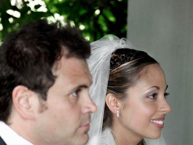 Il matrimonio di Massimo e Simona a San Casciano in Val di Pesa, Firenze 21
