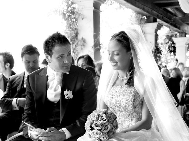 Il matrimonio di Massimo e Simona a San Casciano in Val di Pesa, Firenze 24