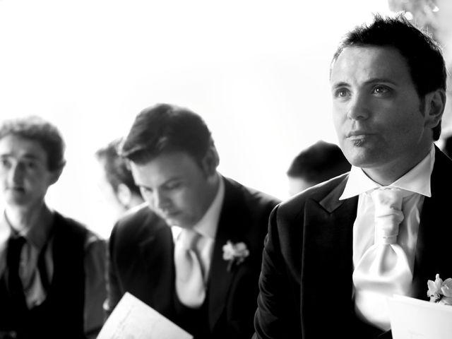 Il matrimonio di Massimo e Simona a San Casciano in Val di Pesa, Firenze 26