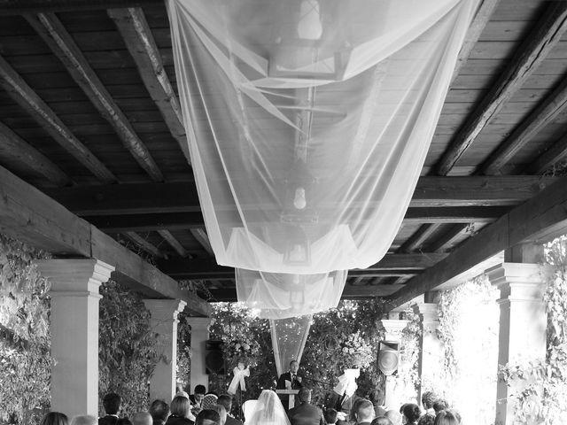 Il matrimonio di Massimo e Simona a San Casciano in Val di Pesa, Firenze 28