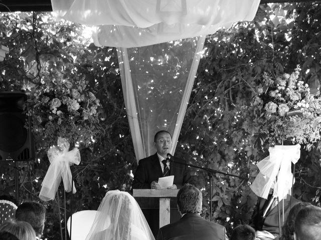 Il matrimonio di Massimo e Simona a San Casciano in Val di Pesa, Firenze 29