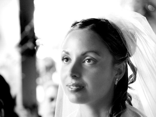 Il matrimonio di Massimo e Simona a San Casciano in Val di Pesa, Firenze 30