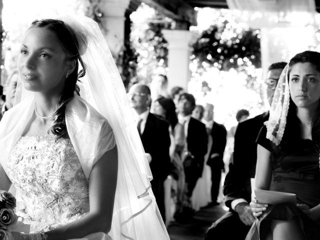 Il matrimonio di Massimo e Simona a San Casciano in Val di Pesa, Firenze 32