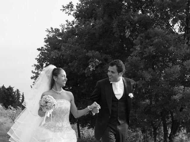 Il matrimonio di Massimo e Simona a San Casciano in Val di Pesa, Firenze 45