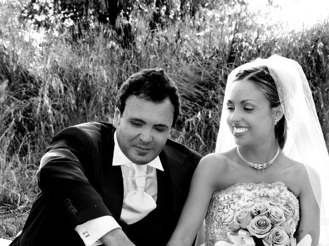 Il matrimonio di Massimo e Simona a San Casciano in Val di Pesa, Firenze 48