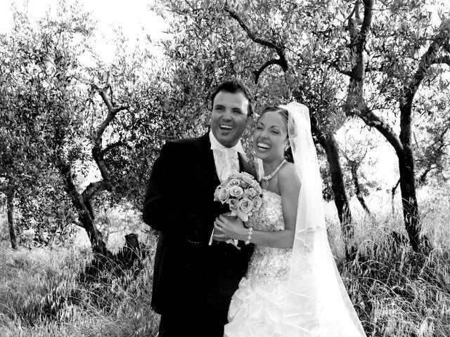 Il matrimonio di Massimo e Simona a San Casciano in Val di Pesa, Firenze 52