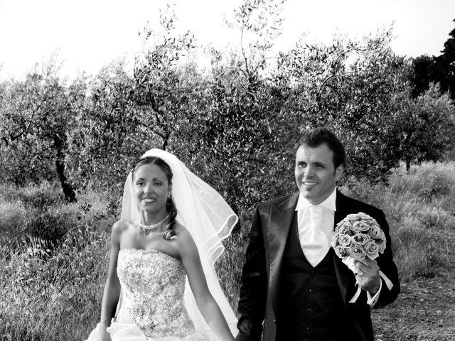 Il matrimonio di Massimo e Simona a San Casciano in Val di Pesa, Firenze 53