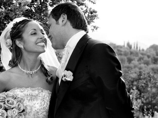 Il matrimonio di Massimo e Simona a San Casciano in Val di Pesa, Firenze 56
