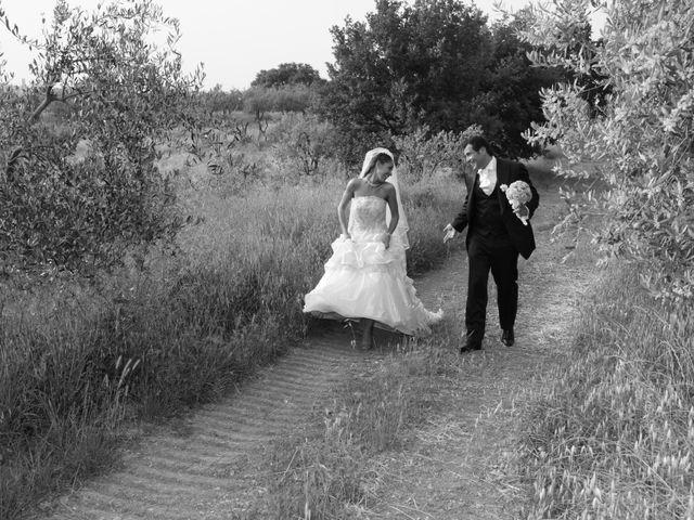 Il matrimonio di Massimo e Simona a San Casciano in Val di Pesa, Firenze 57