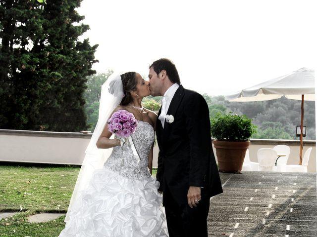 Il matrimonio di Massimo e Simona a San Casciano in Val di Pesa, Firenze 59