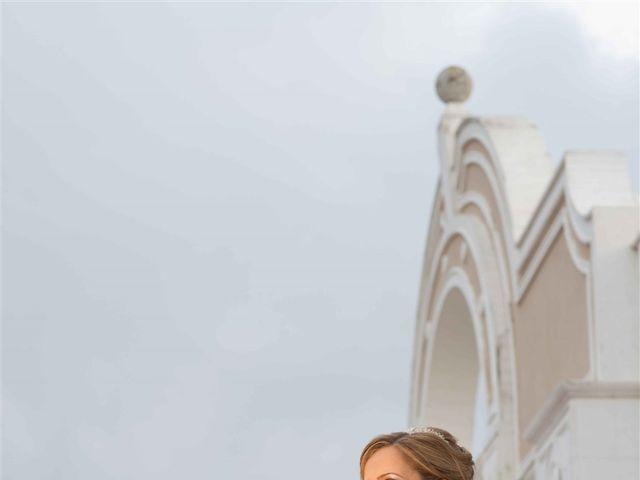 Il matrimonio di Elisabetta e Federico a Oria, Brindisi 14