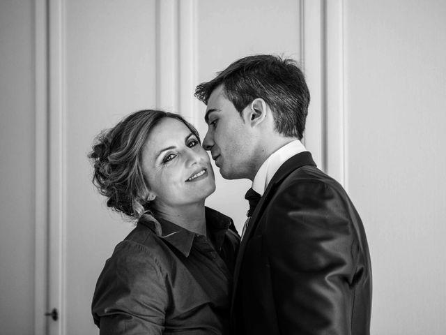 Il matrimonio di Samuel e Valentina a Pesaro, Pesaro - Urbino 5