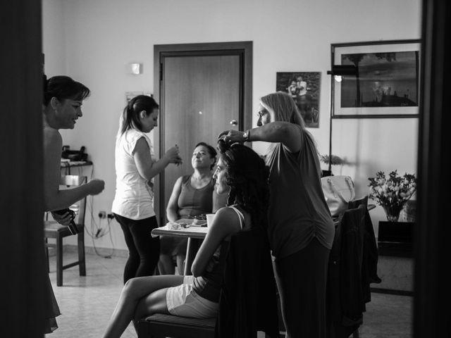Il matrimonio di Samuel e Valentina a Pesaro, Pesaro - Urbino 6
