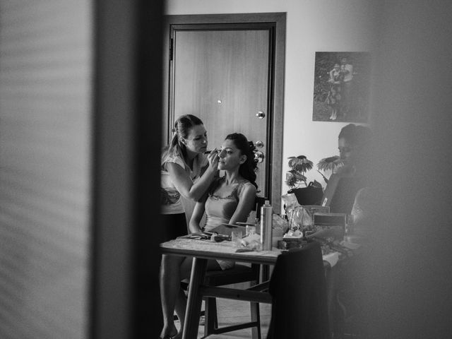 Il matrimonio di Samuel e Valentina a Pesaro, Pesaro - Urbino 10