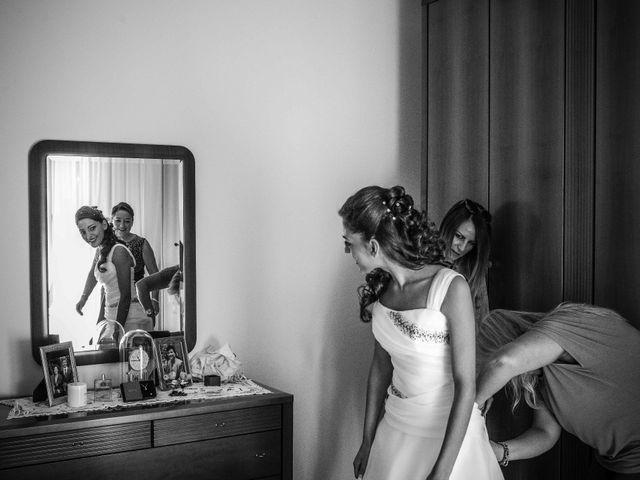 Il matrimonio di Samuel e Valentina a Pesaro, Pesaro - Urbino 13