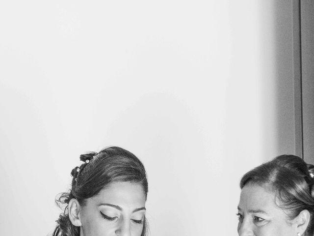 Il matrimonio di Samuel e Valentina a Pesaro, Pesaro - Urbino 14
