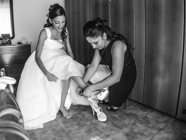 Il matrimonio di Samuel e Valentina a Pesaro, Pesaro - Urbino 15