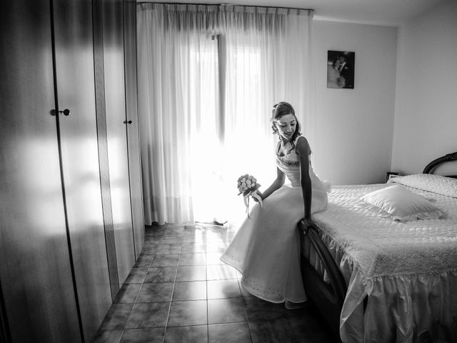 Il matrimonio di Samuel e Valentina a Pesaro, Pesaro - Urbino 18