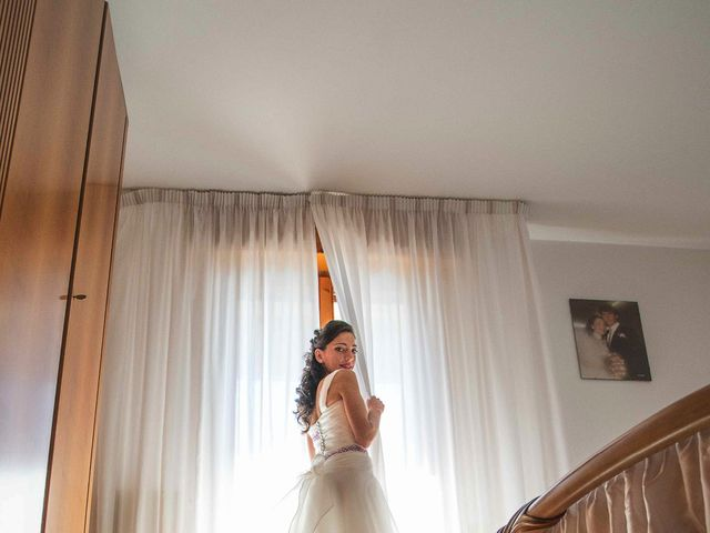 Il matrimonio di Samuel e Valentina a Pesaro, Pesaro - Urbino 21
