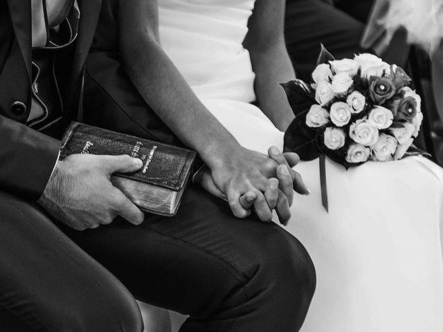 Il matrimonio di Samuel e Valentina a Pesaro, Pesaro - Urbino 24