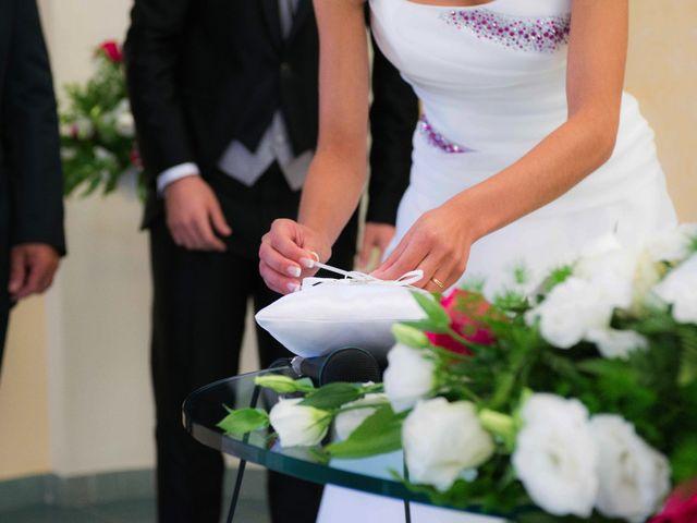 Il matrimonio di Samuel e Valentina a Pesaro, Pesaro - Urbino 26