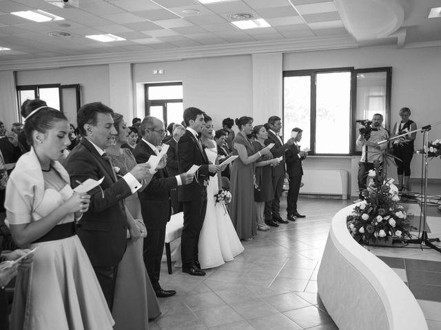 Il matrimonio di Samuel e Valentina a Pesaro, Pesaro - Urbino 27