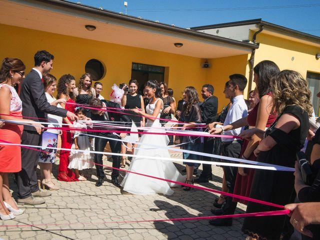 Il matrimonio di Samuel e Valentina a Pesaro, Pesaro - Urbino 29