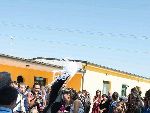 Il matrimonio di Samuel e Valentina a Pesaro, Pesaro - Urbino 30